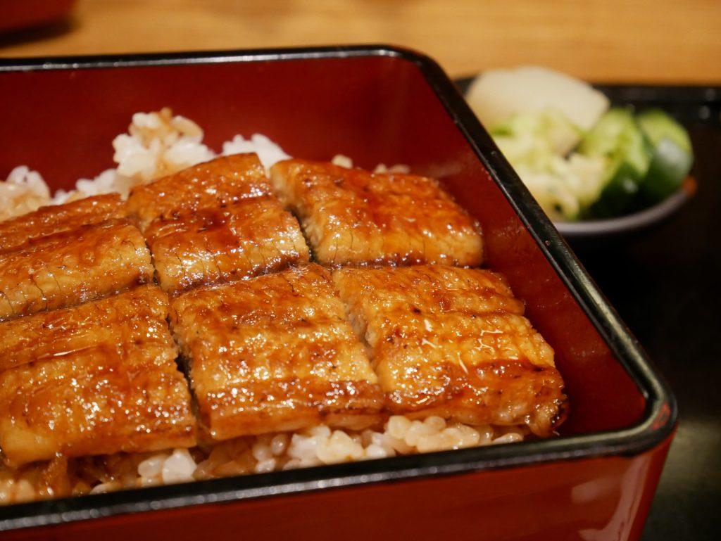 鰻を美味しくふわふわに食べる方法